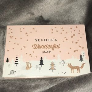 SEPHORA Wonderful STARS eye palette
